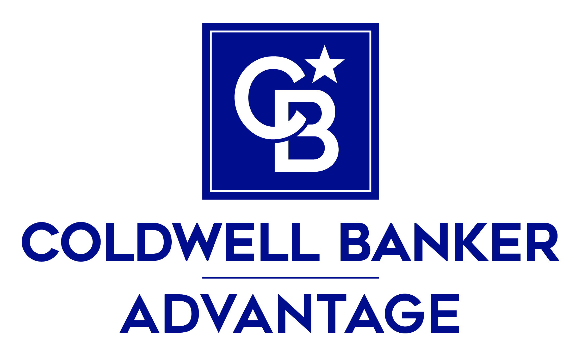 Coldwell Banker Advantage Logo